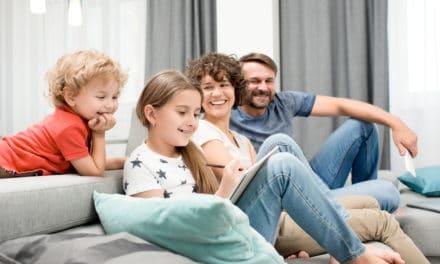 Apprendre l'anglais : et pourquoi pas en famille?