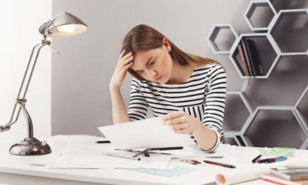 Mon enfant angoisse avant un examen, que faire ?