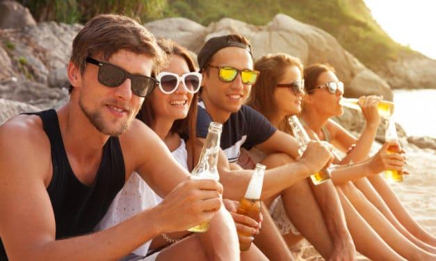 Comment sensibiliser mon ado aux dangers liés à l'alcool ?
