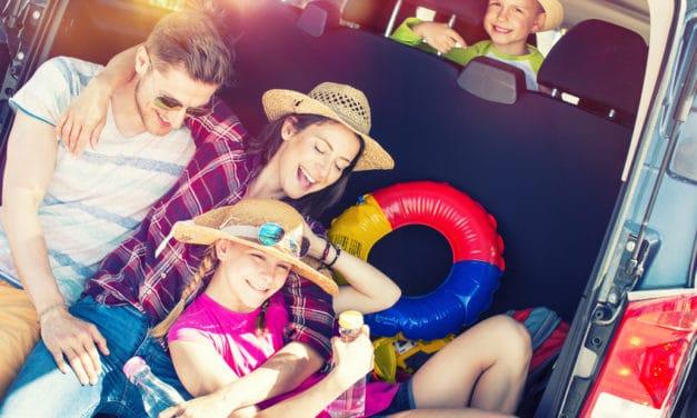 Vacances d'été en famille : que fait-on avec un ado ?