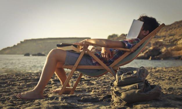 Pendant les vacances, on révise ou on se repose?