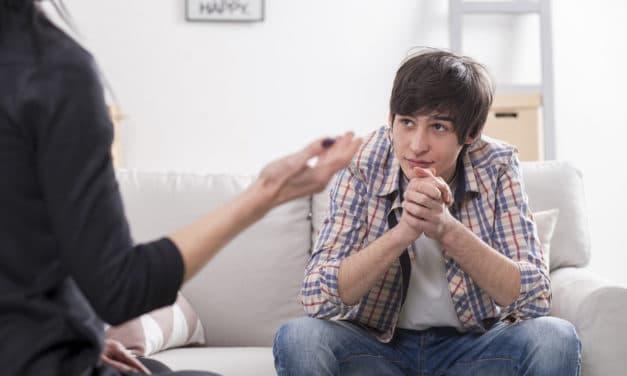 5 signes qui montrent que votre enfant devient un (vrai) ado