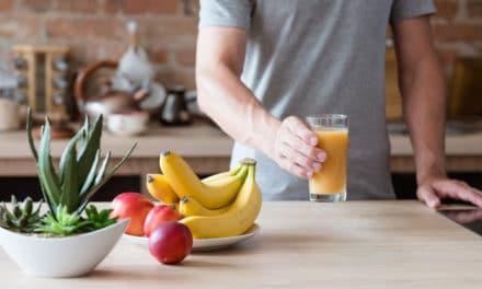Conseil du BAC #2 : Manger équilibré et faire du sport