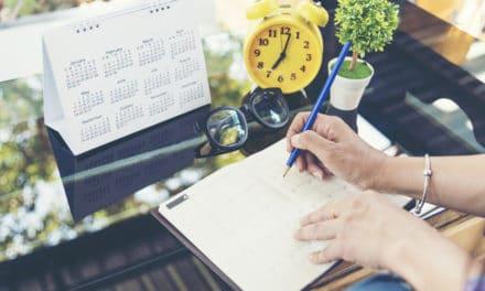Conseil du BAC #1 : Établir un programme de révisions