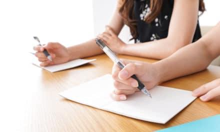 Conseil du BAC #6: S'entraîner, faire et refaire des sujets