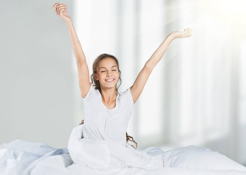 Conseil du BAC #4 : Trouvez le rythme de sommeil idéal