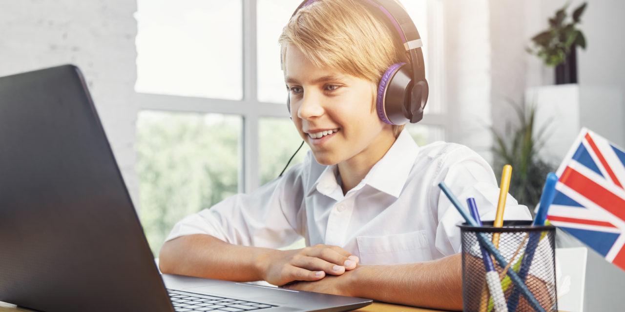 Anglais : quelles méthodes pour apprendre à la maison ?
