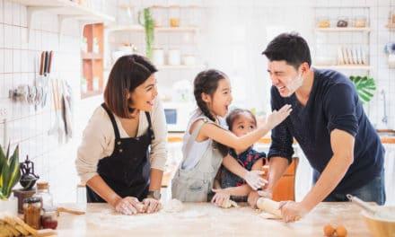 Activités à la maison: 8 idées pour occuper son ado!